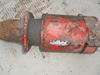 Part No.0749 International W6/Farmall M Starter Motor £200 + VAT & Carriage
