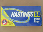 Part No.0759 International F20 Piston Ring Set £120 + VAT & Carriage