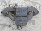 Part No.0839 International/Farmall Manifold £100 + VAT & Carriage