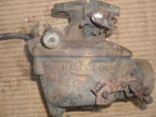 Part No.0905 Allis Chalmers Carburettor £50 + VAT & Carriage
